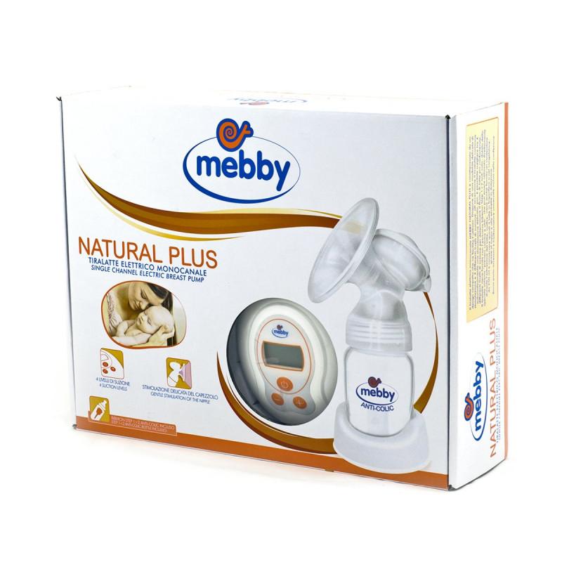 Pompa de san electrica - Natural Plus Mebby