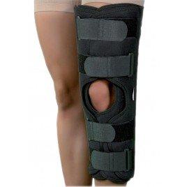 Orteza fixa de genunchi