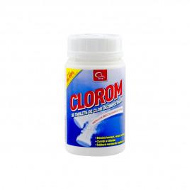 Dezinfectant suprafete-Clorigen General-Clorom 50