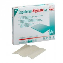 Tegaderm alginate - pansament cu alginat de calciu
