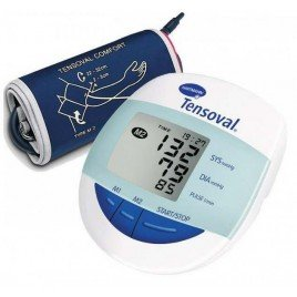 Tensiometru digital de brat - Tensoval Comfort