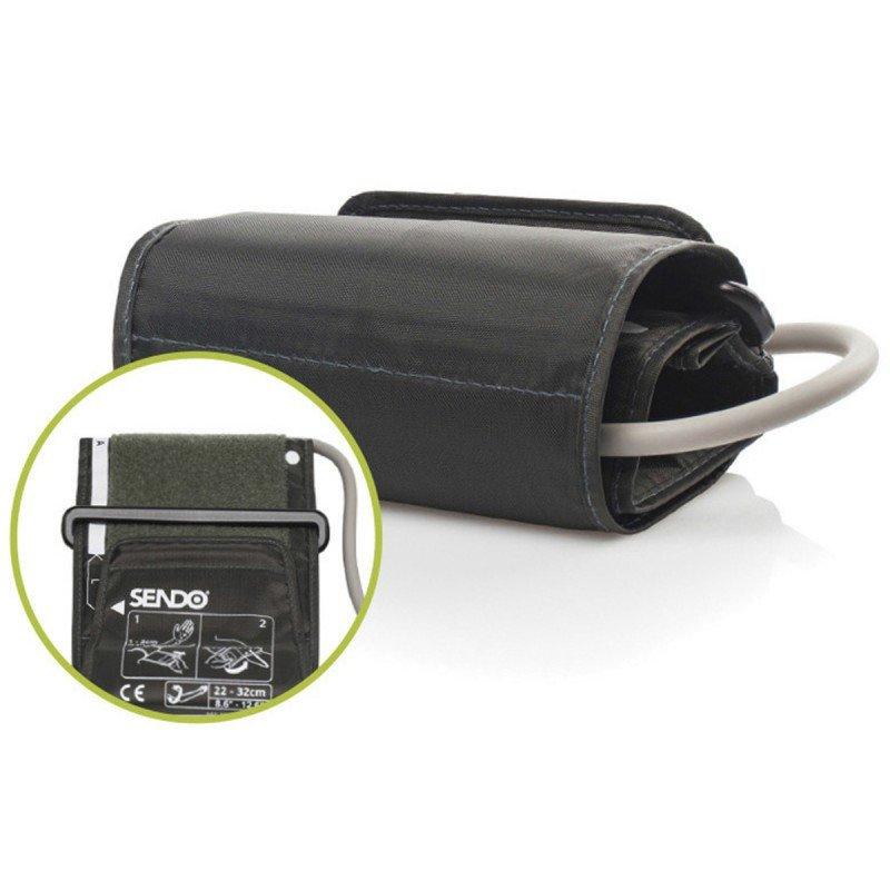 Tensiometru Sendo Advance 3 cu adaptor priza inclus
