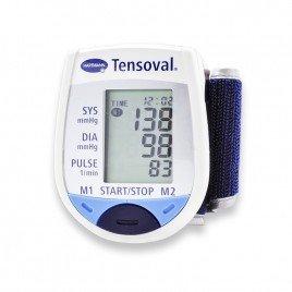 Tensiometru electronic de incheietura - Tensoval Mobil
